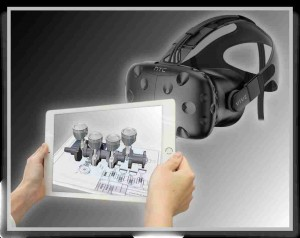 スマートデバイスアプリ開発< AR、VR、IoT>